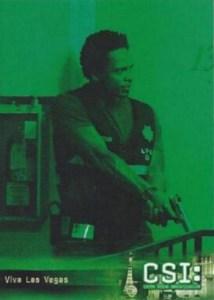 2006 CSI Series 3 Base