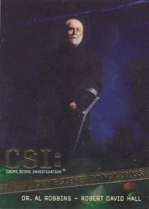 2006 CSI Series 3 Foil