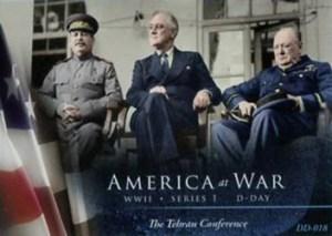 2009 America at War Base D-Day