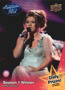 2009 American Idol Season 8 Daily Prize