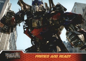 2009 Transformers Revenge of the Fallen Movie Recap