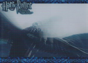 2004 Harry Potter and the POA Update Case Topper