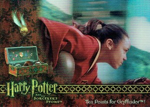 2005 Harry Potter and the Sorcerers Stone Box Topper