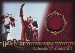 2005 Harry Potter and the Sorcerers Stone Costume Harry Quidditch