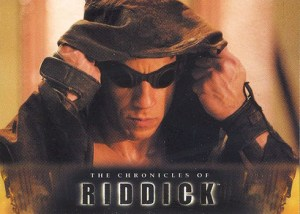 2004 Chronicles of Riddick Base