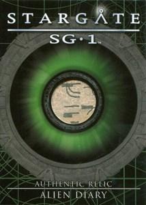 2005 Stargate SG-1 Season 7 R2