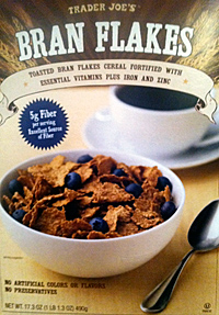 Trader Joes Bran Flakes Reviews  Trader Joes Reviews