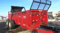 Roda V 180 Vertical Spreader Used Mattawa WA