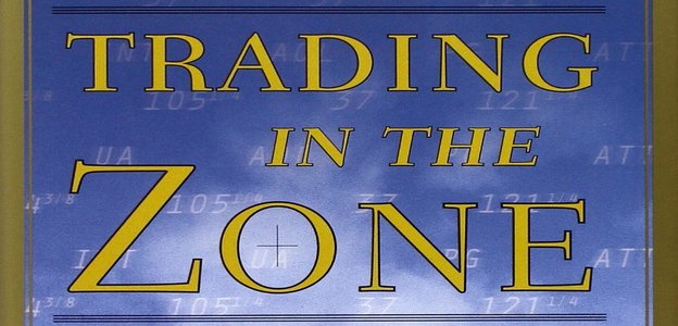 """Book-of-the-Month-""""Trading-in-the-Zone""""-by-Mark-Douglas Recensione Libro: Trading in The Zone"""