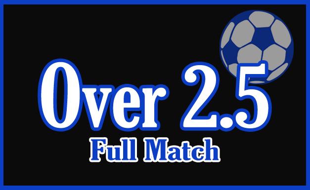 over-25-full-match Come Tradare un Over 2.5 - Full Match (Parte #1)