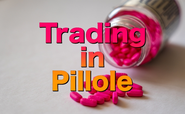 trading-in-pillole Le Impressioni Mentono, I Dati No