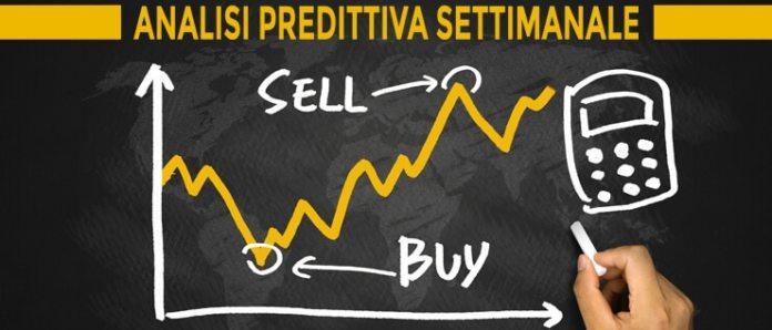analisi preditiva settimanale