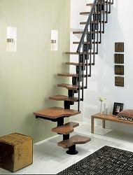 Staircases Steel Wood Staircase Glass Spiral Stairs Page 1 | Steel And Wood Staircase | Glass | Custom | Handrail | Contemporary | Inside
