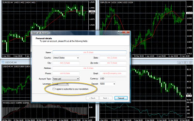 MetaTrader Guide