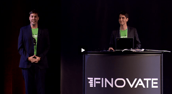 etoro CEO Yonni Assia Finovate Archives
