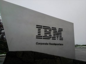 IBM made the first-ever swap with the World Bank in 1981