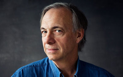 ray dalio forexthink