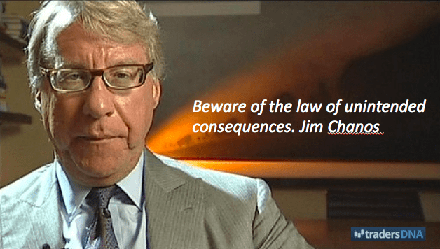jim chanos quote