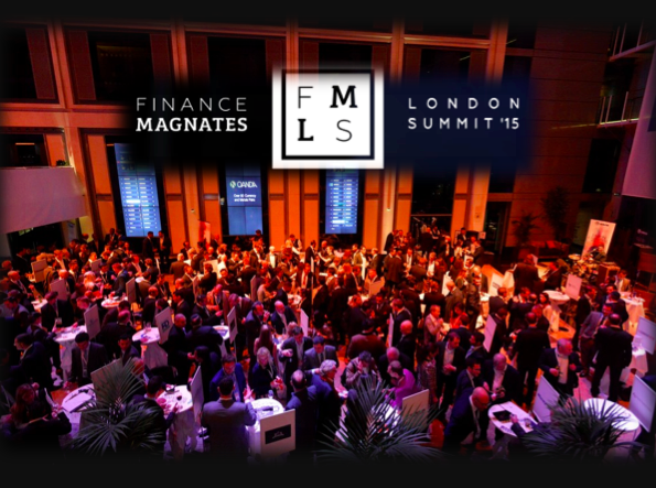 Forex magnates conference london