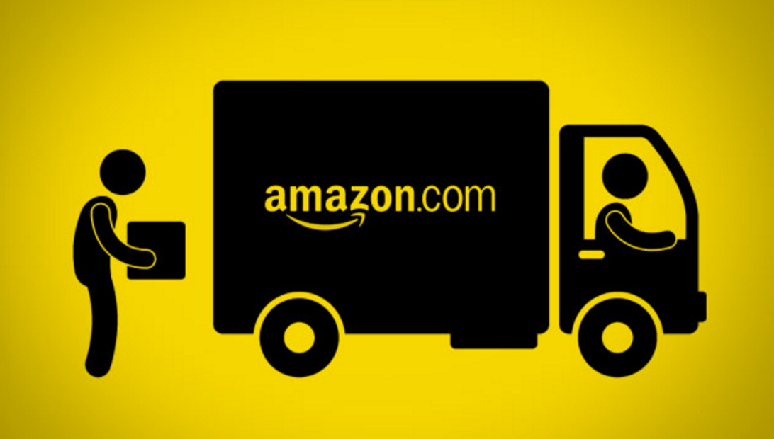 Amazon Shipping Value and Business