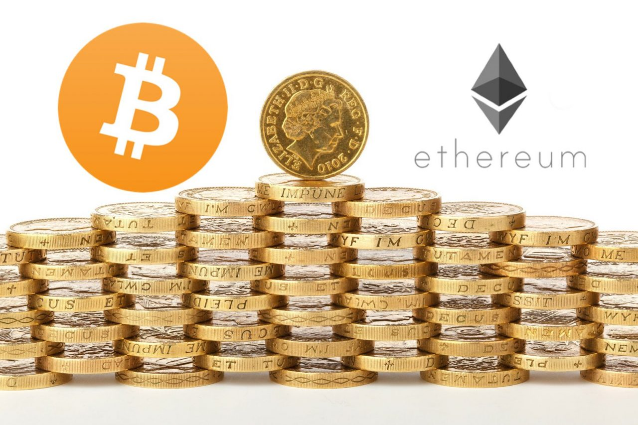 Gold, Oil, Bitcoin, Ethereum and the New Amazing Global Markets