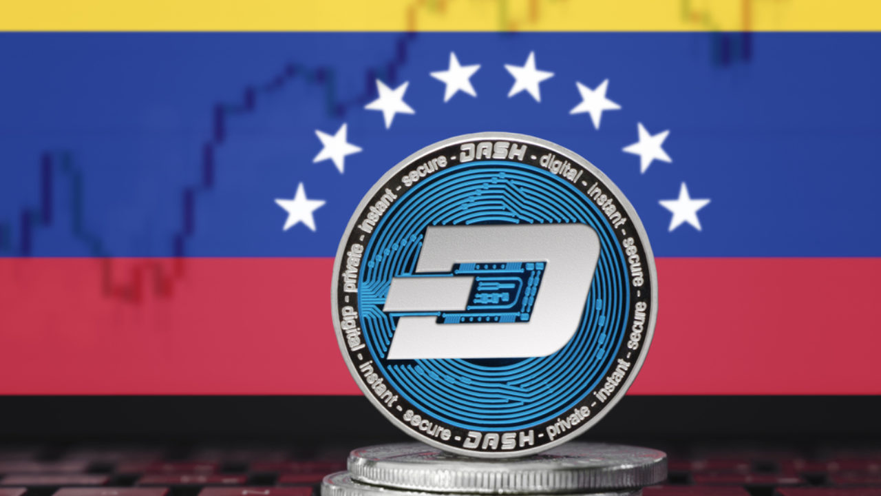 Cryptocurrencies, especially Dash, have helped me to have an alternative means of income that, unlike the bolívar is stable and much safer.