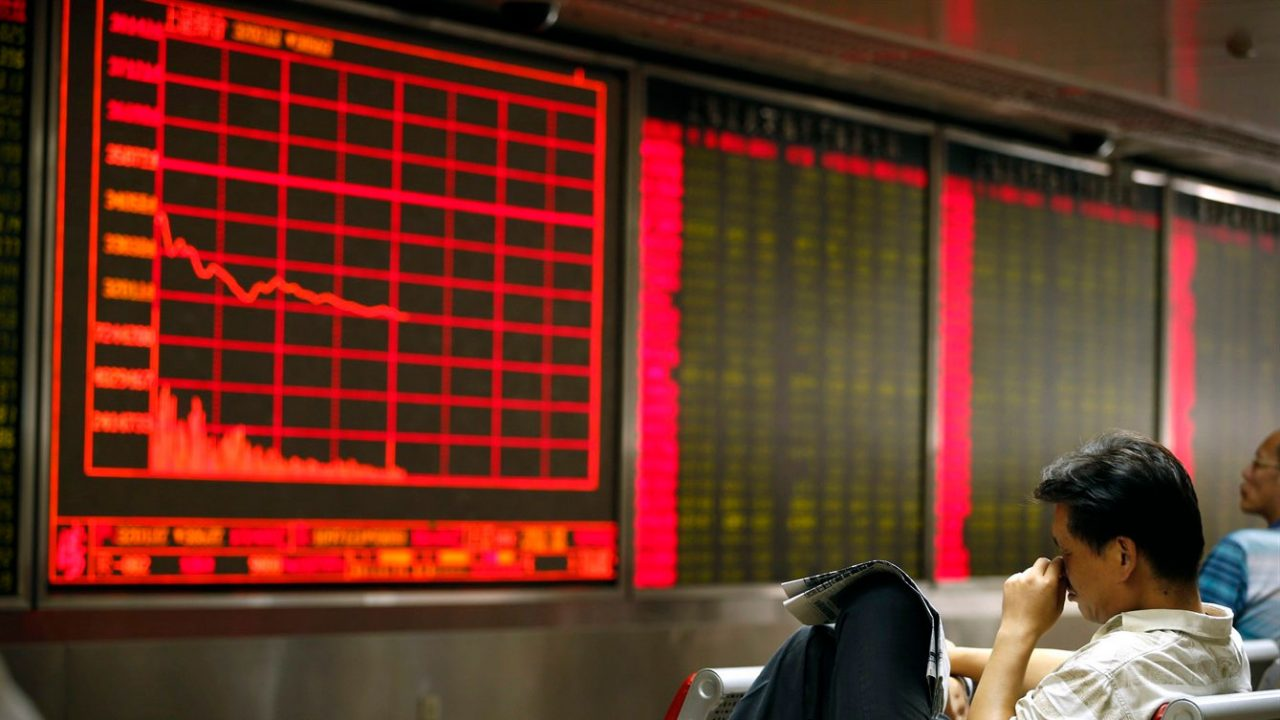China Increase the Weighting of its Onshore Stocks to Attract Attention from International Investors