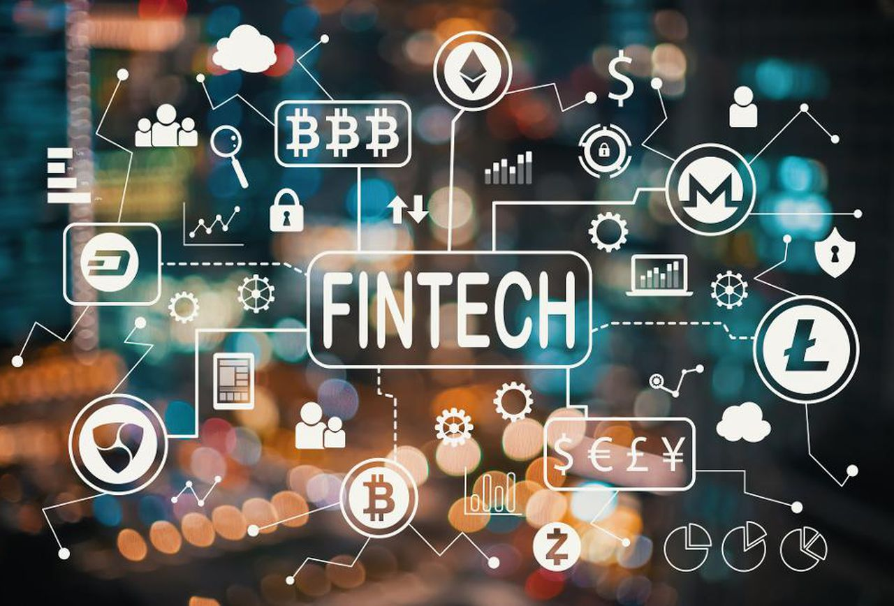 Financial Technology: These 5 New Startups Are Leading the Way