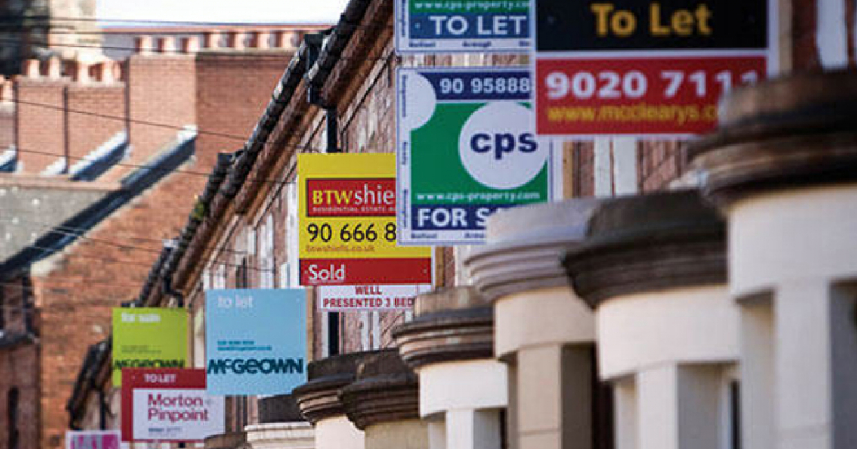 Property Market Opportunities: Falling Flat Values Provide Silver Lining For First-Time Buyers