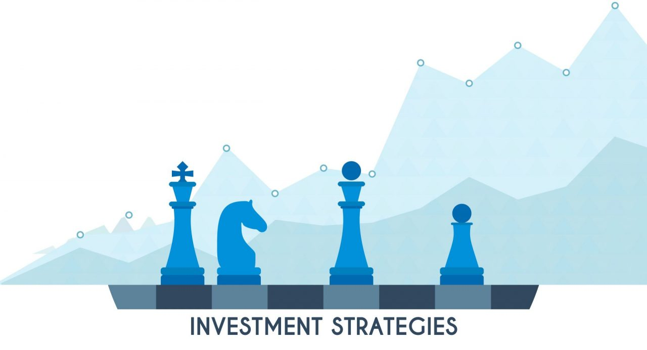 Investment Market: Strategy For Investing Sustainably