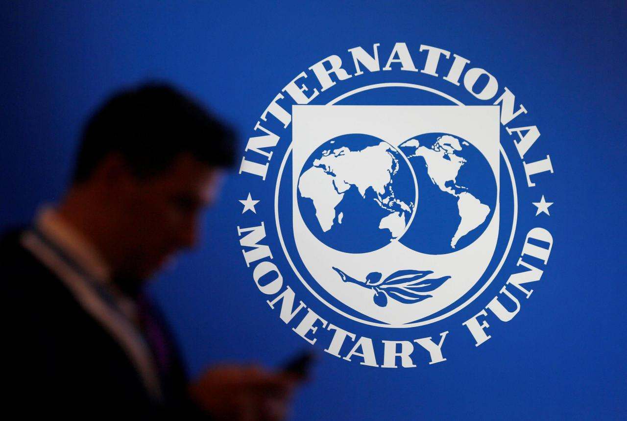 What Industry Experts Have To Say About The IMF's The Rise of Digital Money Report