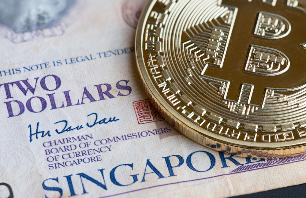 The State of Cryptocurrency Regulations In Singapore