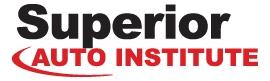 Superior Auto Institute logo