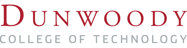 Dunwoody College of Technology Logo