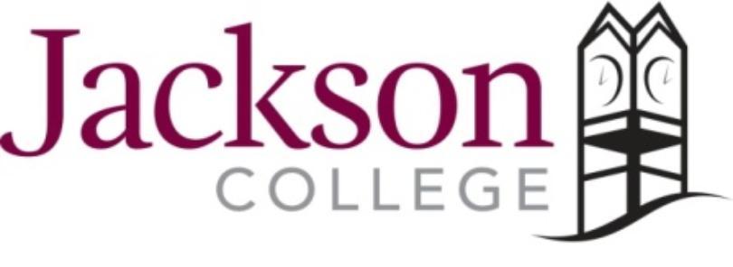 Jackson College Logo