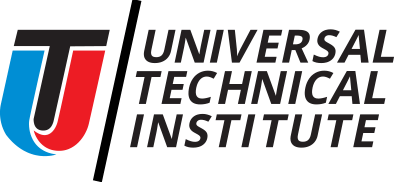 Universal Technical Institute MA Logo
