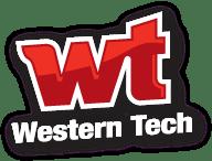 Western Tech Logo