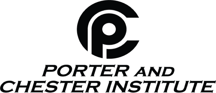 Porter and Chester Institute Logo