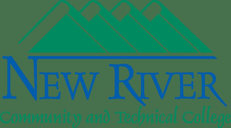 New River Community & Technical College Logo