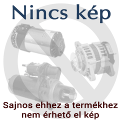 3 Wire Electrical Wiring Diagram Hella Driving Lights 66021507 Prestolite Alternator - Trade Service Kft