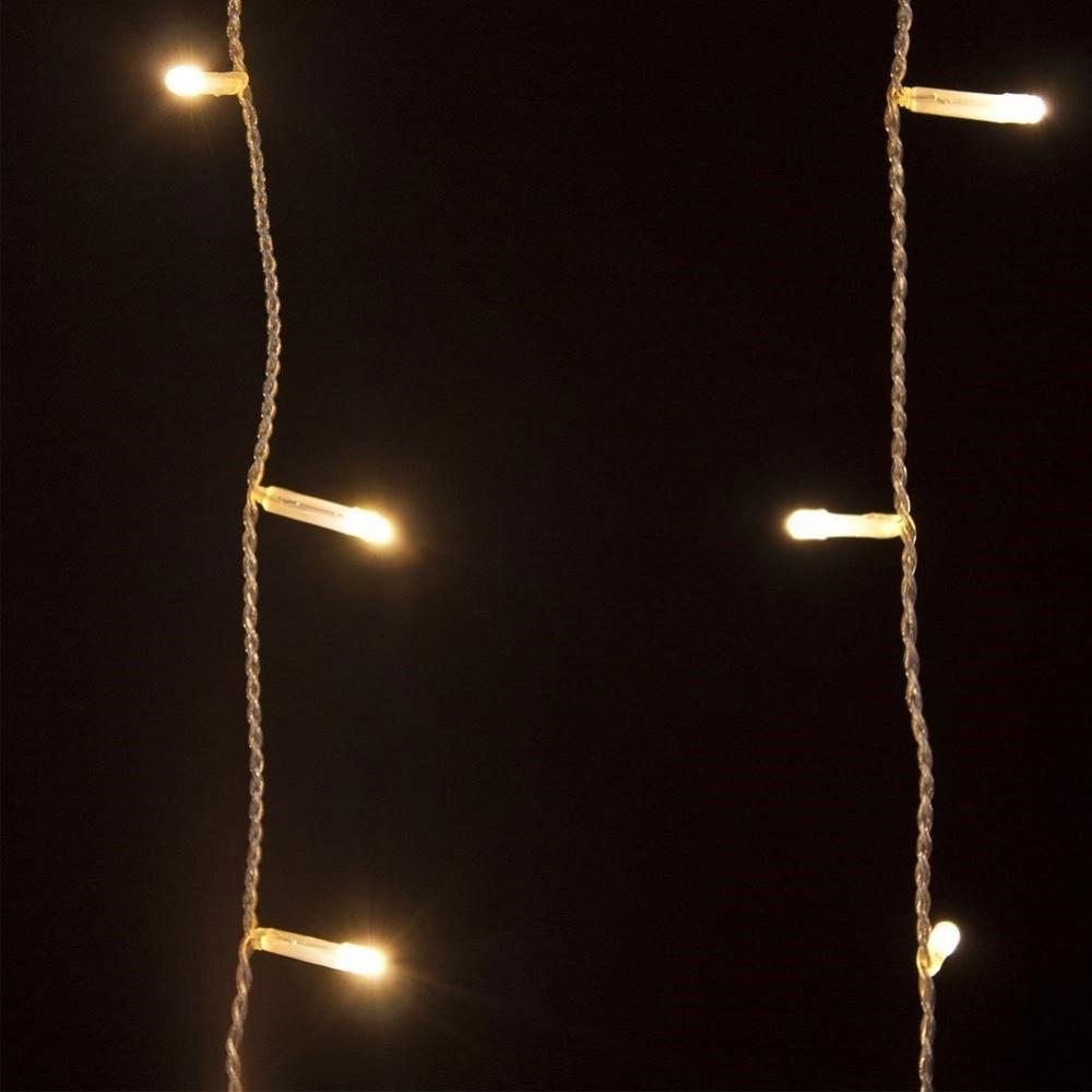Anche quest'anno è arrivato il momento di pensare a come addobbare la casa per il natale.tra le decorazioni natalizie più interessanti da appendere, che siano interne o esterne, di sicuro ci sono le tende natalizie, che possono abbellire sia porte e finestre, ma anche cornicioni e muri esterni alla tua casa. Tenda Luminosa Natalizia 180 Led Luce Bianco Caldo 3 Metri Per Esterno