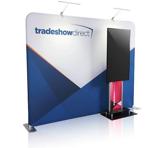 Trade Show Displays  Exhibit Accessories by Tradeshowdirect