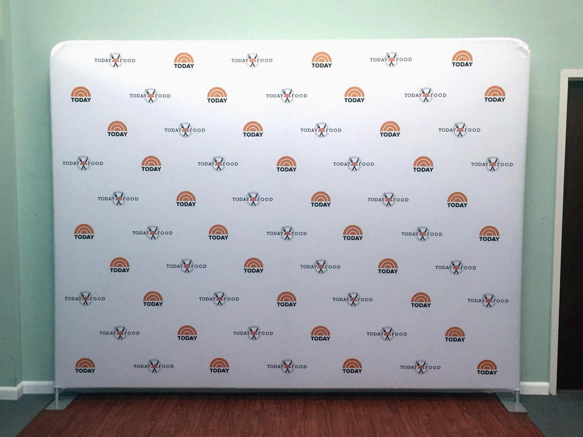 10ft step and repeat