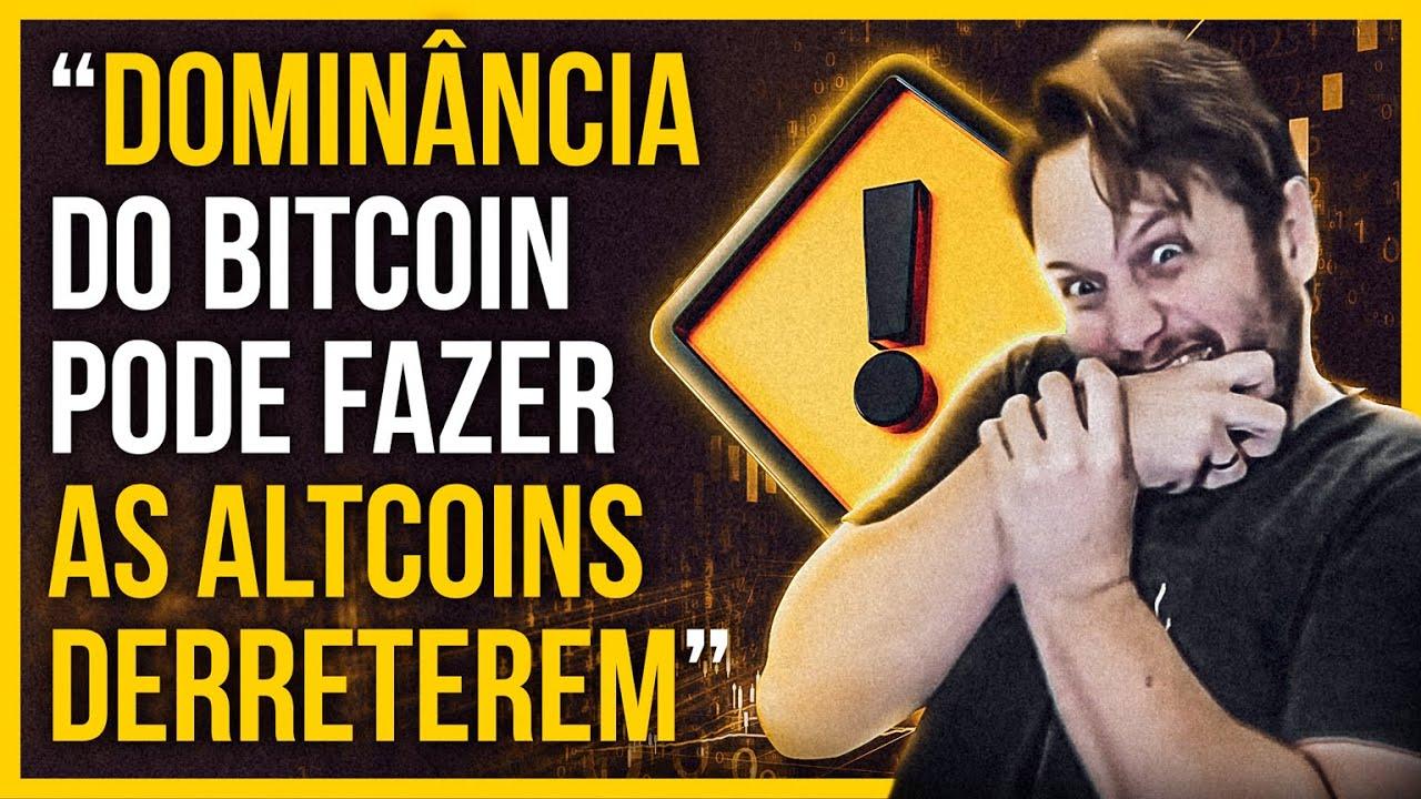 ATENÇÃO! Analise de Bitcoin Hoje, Fechamento Diario IMPORTANTE!| CAFÉ DO BITCAO #152