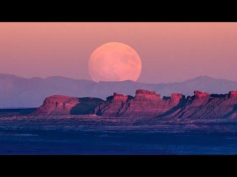 """""""Lua de Morango"""": não perca a última superlua de 2021"""