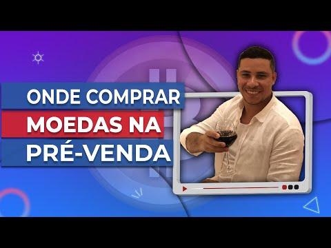 ONDE ACHAR PRÉ-VENDAS LUCRATIVAS DE CRIPTOMOEDAS? RONALDO RESPONDE #13
