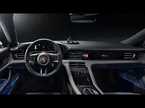 Porsche cria músicas personalizadas com base no estilo de direção do motorista