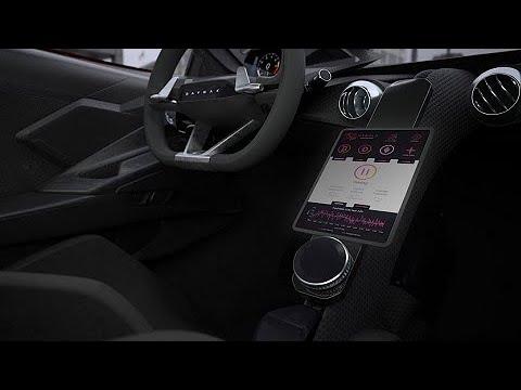 Rival da Tesla promete lançar carro que minera criptomoedas