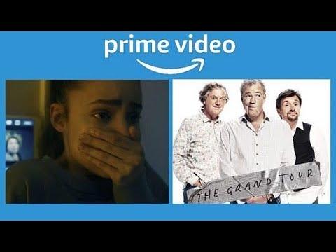 Amazon Prime Video: lançamentos da semana (26 a 31 de julho)