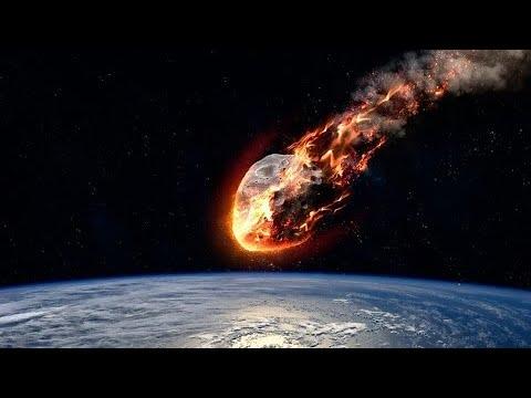 Asteroide vai se chocar com a Terra? Jogue um satélite nele!